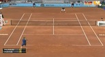 Murray - Mayer: C&#226;n n&#227;o (V2 Madrid Open)