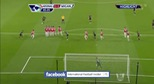 Arsenal 4-1 Wigan