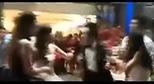 Tình nhân mang bụng bầu đến đánh ghen tại đám cưới
