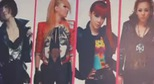 &quot;Trn g&#243;i&quot; phn clip &quot;2NE1 in Vietnam&quot;