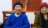 Cặp đôi trăm tuổi chia sẻ bí quyết sống khoẻ