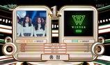 Music Bank: G-Friend giành No.1 trên Music Bank 12/2