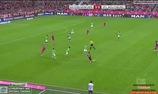 Muller và Robben giúp Bayern Munich chiến thắng trong trận khai màn Bundesliga
