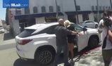 Taylor Swift cùng Lily Aldridge xuất hiện trên phố