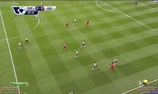 Premier League 14/15: Tottenham 0-3 Liverpool