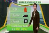 Bản tin thời tiết nông vụ - 06/3/2015