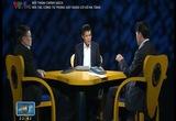 Đối thoại chính sách - 01/4/2015