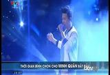 Thần tượng âm nhạc Việt Nam - 05/7/2015