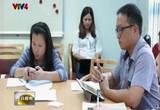 Bản tin tiếng Trung - 17/9/2014