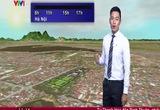 Bản tin thời tiết 12h30 - 01/10/2014