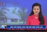 Bác Hồ trong trái tim Việt Kiều Thái Lan