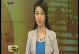 Bản tin tiếng Việt 16h - 21/9/2014