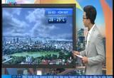 Bản tin thời tiết 18h - 17/4/2015