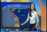 Bản tin thời tiết 18h - 19/4/2015