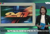 Thể thao 24/7 - 04/5/2016