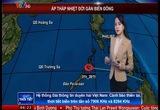Bản tin thời tiết 6h30 - 28/11/2014
