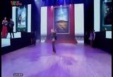 Bước nhảy hoàn vũ - Phần 1 - 24/01/2015