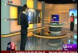 Bản tin thời tiết 18h45 - 31/01/2015