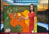 Bản tin thời tiết 6h30 - 18/4/2015