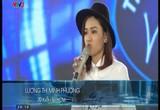 Thần tượng âm nhạc Việt Nam - 03/5/2015