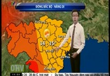 Bản tin thời tiết 19h30 - 06/5/2015