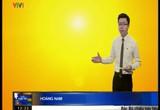 Bản tin thời tiết 12h30 - 28/5/2015