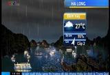 Bản tin thời tiết 18h - 30/5/2015