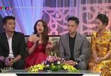 Giao lưu Diễn viên phim truyền hình - Phần 1 - 12/02/2016
