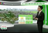 Bản tin thời tiết nông vụ - 12/02/2016