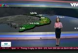 Bản tin thời tiết 6h30 - 03/5/2016