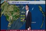 Bản tin thời tiết 19h45 - 18/12/2014