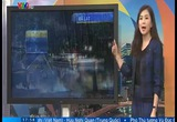 Bản tin thời tiết 18h - 26/01/2015