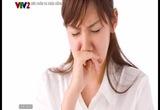 Sức khỏe và cuộc sống: Điều trị viêm xoang mũi hiệu quả