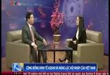 Dân hỏi Bộ trưởng trả lời - 01/02/2015