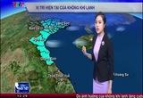 Bản tin thời tiết 12h30 - 16/12/2014