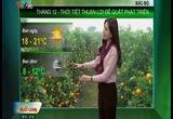 Thời tiết nông vụ - 27/12/2014