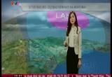 Bản tin thời tiết 19h45 - 29/01/2015