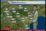 Bản tin thời tiết 12h30 - 01/02/2015