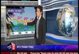 Bản tin thời tiết 11h45 - 01/03/2015