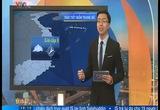 Bản tin thời tiết 18h - 02/3/2015