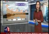 Bản tin thời tiết 11h45 - 04/3/2015