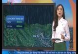 Bản tin thời tiết 18h - 26/3/2015