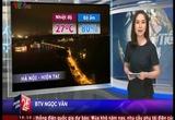 Bản tin thời tiết 18h45 - 31/3/2015