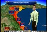 Bản tin thời tiết 12h30 - 20/4/2015