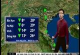 Bản tin thời tiết 19h45 - 21/4/2015