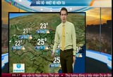 Bản tin thời tiết 6h30 - 28/4/2015
