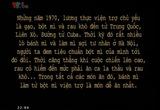 Ký ức Việt Nam: Bánh mỳ ở Hà Nội
