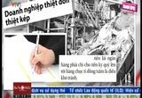 Tài chính kinh doanh sáng - 03/7/2015