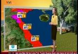 Bản tin thời tiết 6h30 - 03/7/2015
