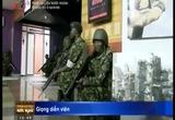 Phim tài liệu nước ngoài: Tấn công khủng bố tại Nairobi
